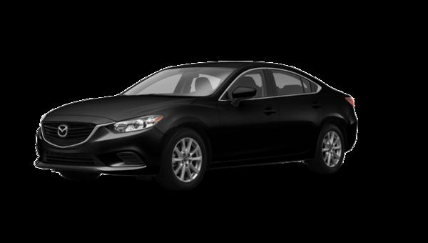 Mazda MAZDA6 GX GX 2017