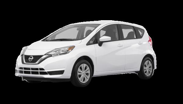 2017 Nissan VERSA NOTE 1.6 S MT
