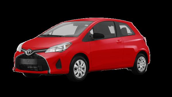 Toyota YARIS HATCHBACK 5 PTES LE 5M 20FB 2017