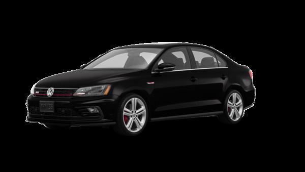 2017 Volkswagen Jetta GLI AUTOBAHN 2.0T 6-SPEED AUTOMATIC DSG