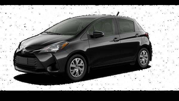 Toyota YARIS HATCHBACK 5 PTES LE 4A FB20 2018