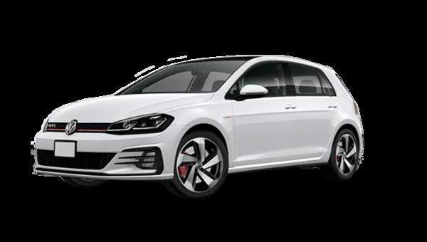 2018 Volkswagen GTI A7 2.0 TSI 5-DOOR AUTOBAHN AUTOMATIC