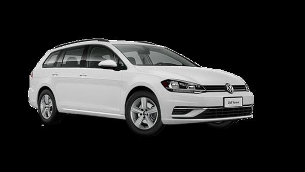 2018 Volkswagen Golf SPORTWAGEN 1.8 TSI TRENDLINE 6-SPEED AUTOMATIC