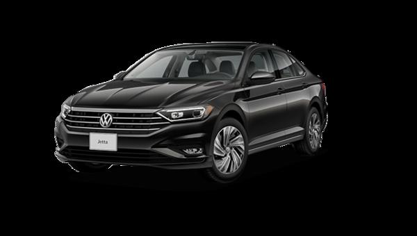 2019 Volkswagen Jetta EXECLINE 1.4T 8-SPEED AUTOMATIC
