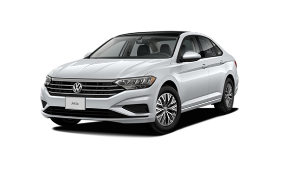 2019 Volkswagen Jetta HIGHL 1.4T 147HP 8SP AUTO TIPTRONIC