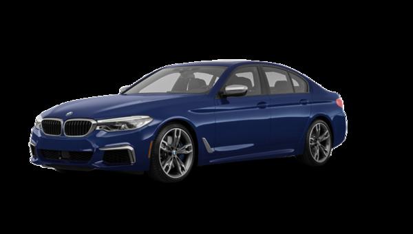 BMW M5 Sedan 2019