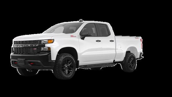 Gm Ile Perrot >> Chevrolet Buick Gmc De Valleyfield 2019 Chevrolet Silverado 1500