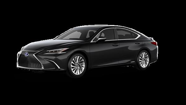 2019 Lexus ES300h ECVT