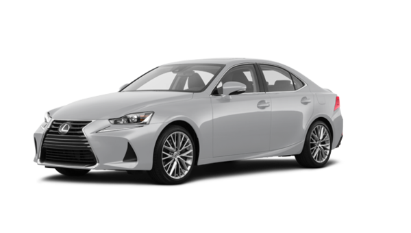 Lexus IS 300 AWD IS 300 2019