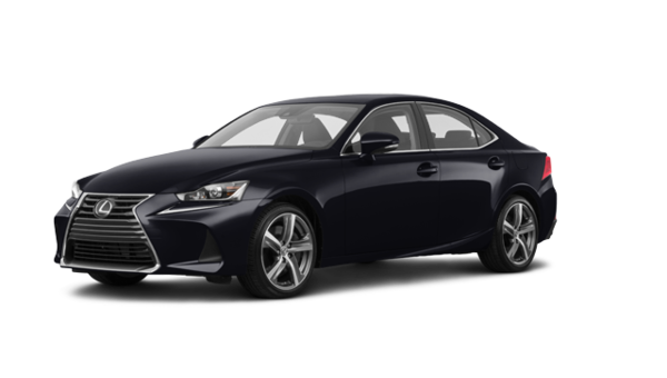 2019 Lexus IS 350 AWD IS 350