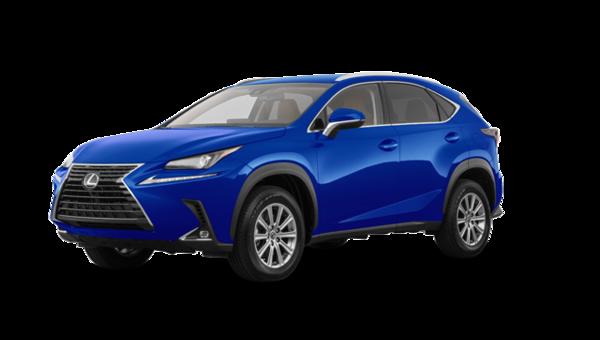 Lexus NX 300 (2) 2019