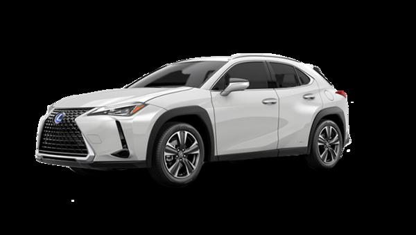Lexus UX 250h AWD 2019