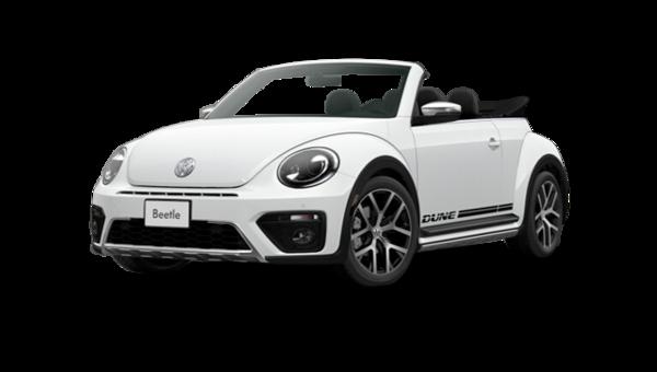 2019 Volkswagen Beetle Convertible DUNE ED 2.0L 174HP 6SP AUTO TIPTRONIC