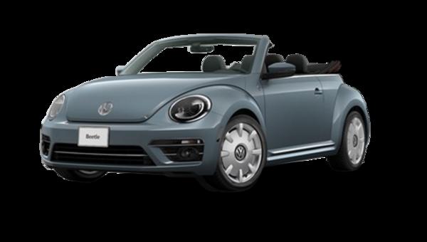 2019 Volkswagen Beetle Convertible WOLFSBURG ED 2.0L 174HP 6SP AUTO TIPTRONIC
