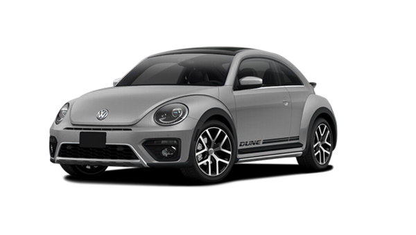 2019 Volkswagen Beetle DUNE 2.0T AUTOMATIC TRANSMISSION