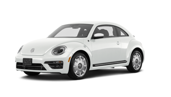 2019 Volkswagen Beetle WOLFSBURG ED 2.0L 174HP 6SP AUTO TIPTRONIC