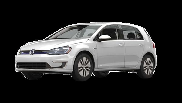 2019 Volkswagen E-Golf COMFORT 100KW/134HP E-MOTOR, 1SP TRANSMISSION