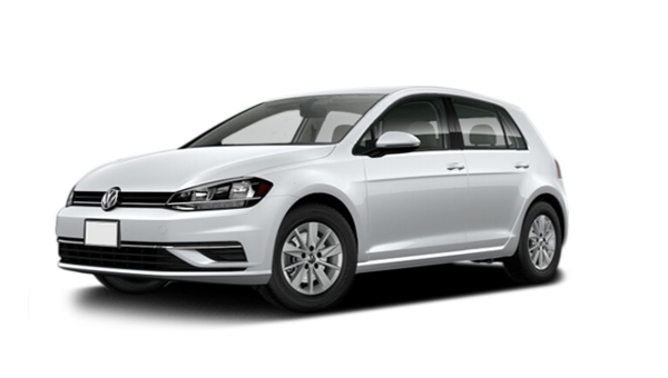 2019 Volkswagen Golf A7 1.4 TSI 5-DOOR COMFORTLINE 6-SPEED MANUAL