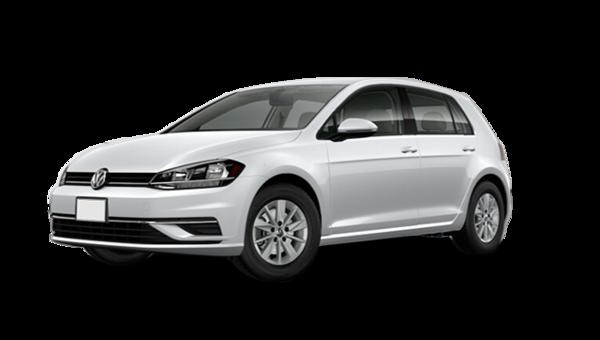2019 Volkswagen Golf A7 1.4 TSI 5-DOOR COMFORTLINE 5-SPEED MANUAL