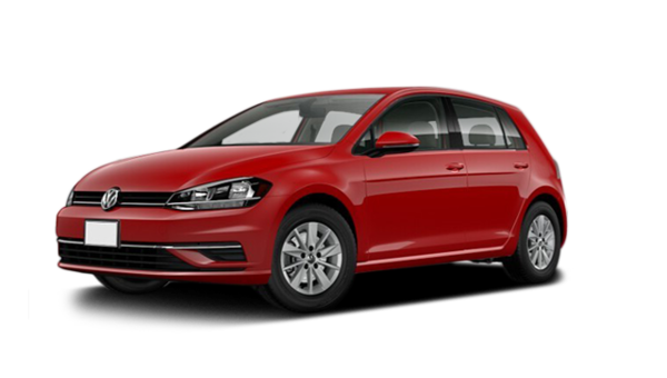 2019 Volkswagen Golf A7 1.4 TSI 5-DOOR COMFORTLINE  6-SPEED AUTOMATIC