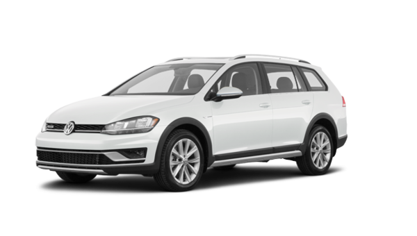 2019 Volkswagen Golf SPORTWAGEN 1.8 TSI ALLTRACK 6-SPEED HIGHLINE AUTOMATIC