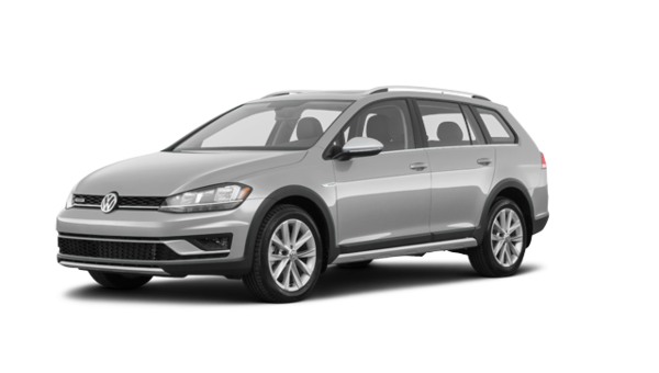 2019 Volkswagen GOLF ALLTRACK HIGHL 1.8 TSI 170HP 6SP DSG AUTO TIP 4MO