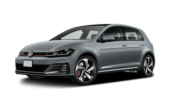 2019 Volkswagen GTI AUTOBAHN 5D 2.0L 228HP 6SP MANUAL