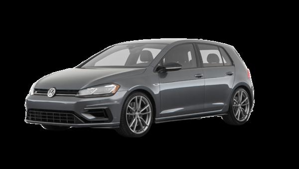 2019 Volkswagen Golf R 5-DOOR 2.0T 7-SPEED DSG 4MOTION