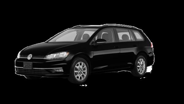 2019 Volkswagen Golf wagon S/W HIGHL 1.8L 170HP 6SP DSG AUTO TIP 4MO