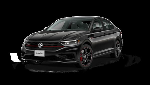 2019 Volkswagen Jetta GLI 35TH ED 2.0 TSI 228HP 7SP DSG AUTO TIPTRONIC