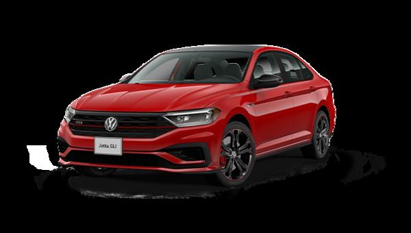 2019 Volkswagen Jetta GLI 35ED 2.0T 6-SPEED MANUAL