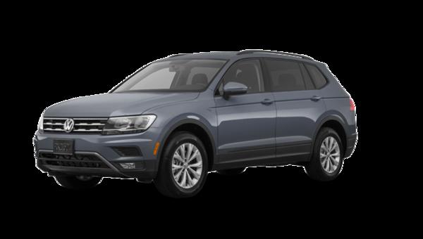 2019 Volkswagen Tiguan TRENDL 2.0 TSI 180HP 8SP AUTO 4MO