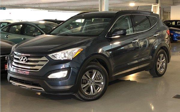 2013 Hyundai Santa Fe 2.4L FWD Premium