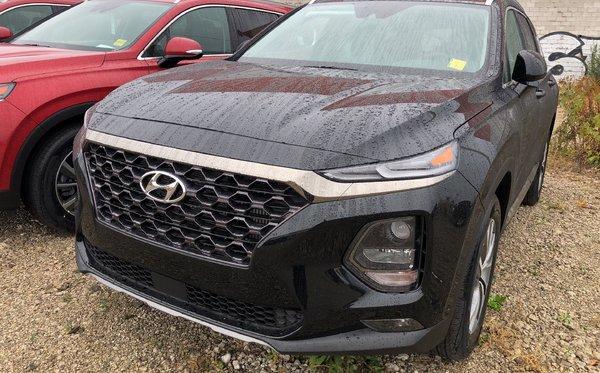 2019 Hyundai Santa Fe Preferred AWD 2.0T Dark Chrome