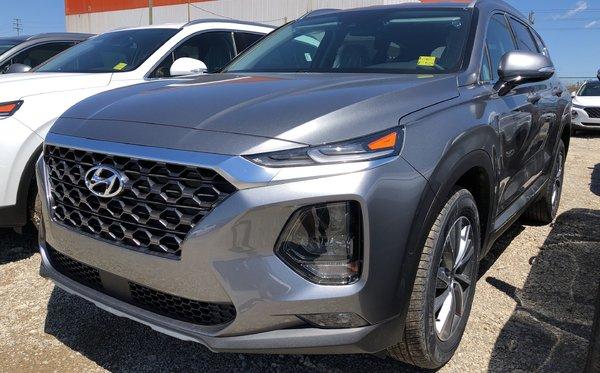 2019 Hyundai Santa Fe Preferred AWD 2.4L