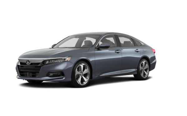 2019 Honda Accord Sedan Touring CVT
