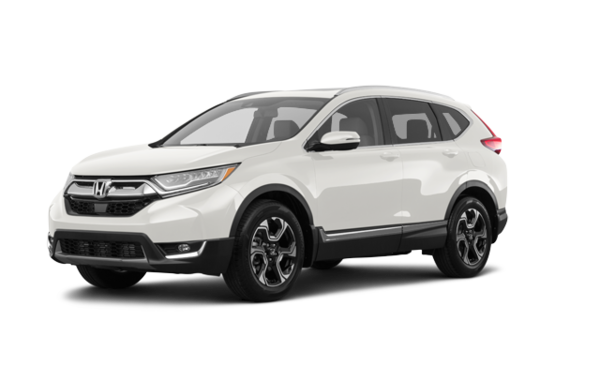 2019 Honda CR-V Touring AWD CVT