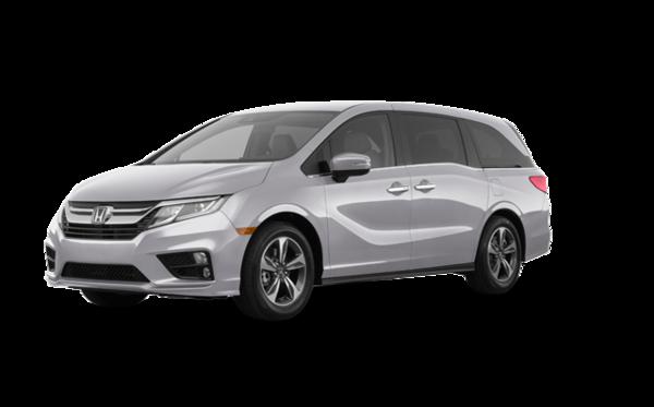 2019 Honda Odyssey EX Res