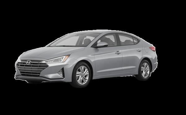 2019 Hyundai Elantra Preferred at Sun and Safety