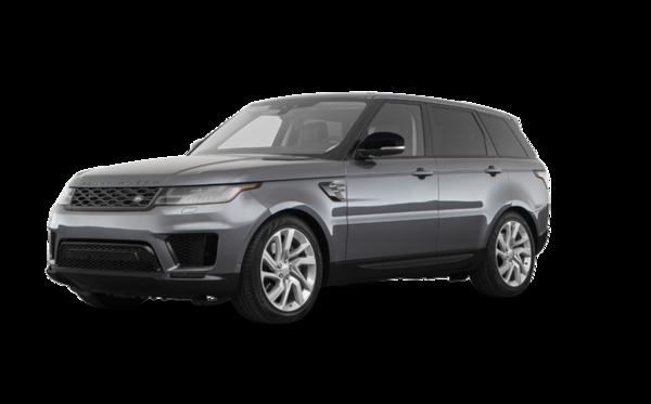 2019 Land Rover Range Rover Sport V6 Td6 HSE