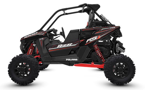 2019  RZR RS1 BASE RZR RS1 at Maltais Performance Inc. in Paspebiac