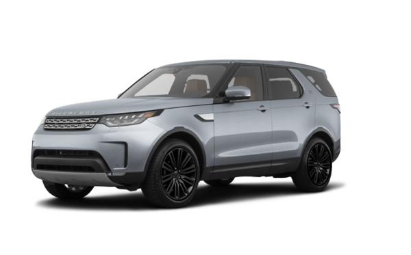 2020 Land Rover Discovery Diesel Td6 HSE Luxury