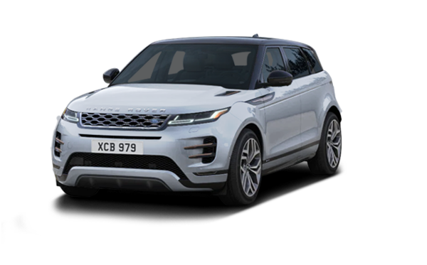 2020 Land Rover Range Rover Evoque P250 First Edition (2)