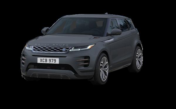 2020 Land Rover Range Rover Evoque P300 R-Dynamic HSE