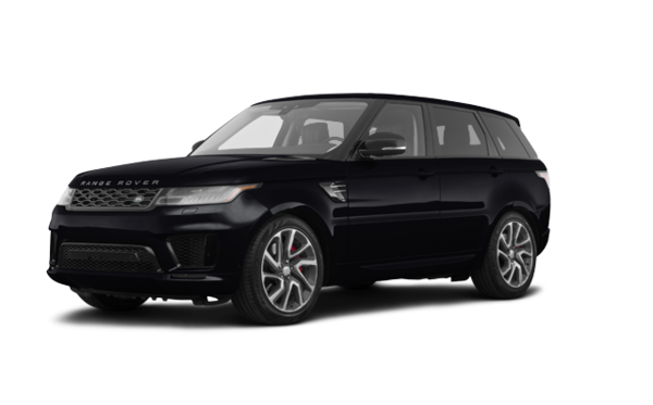 2020 Land Rover Range Rover Sport V8 Supercharged Autobiography Dynamic
