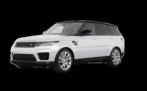 2020 Land Rover Range Rover Sport V6 Td6 HSE