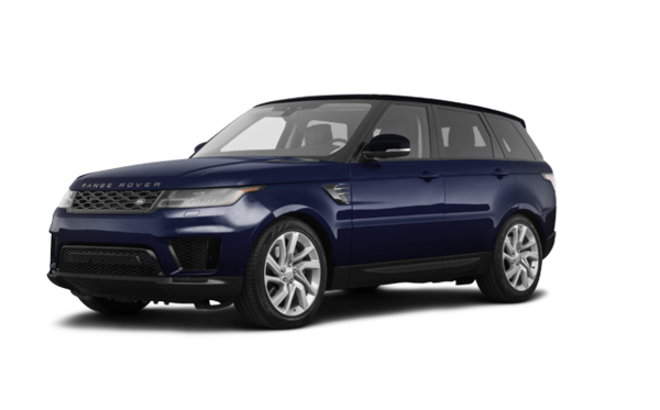 2020 Land Rover Range Rover Sport P360 HSE