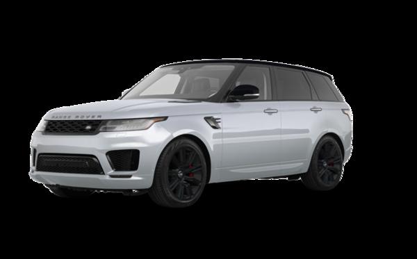 2020 Land Rover Range Rover Sport P400 HST
