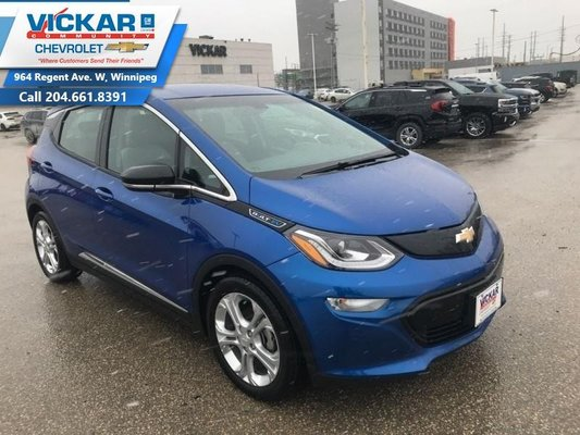 2019 Chevrolet Bolt EV LT  - $282.72 B/W