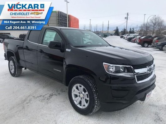 2019 Chevrolet Colorado LT  - $253.87 B/W